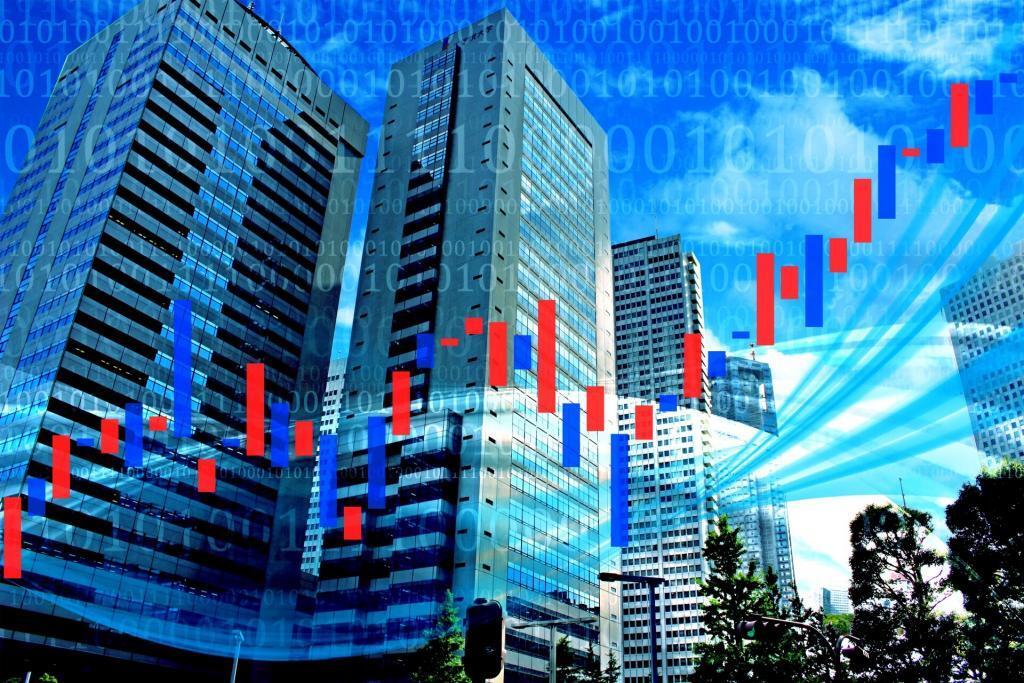 高配当株の東京海上HDが2020年度第1Q決算で株価上昇中!どこまで上がる?