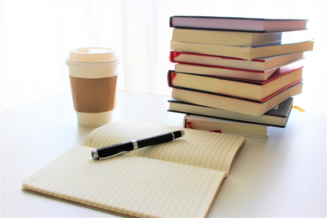 お金の基本を勉強するおすすめ本4冊【初心者~中級者向け】