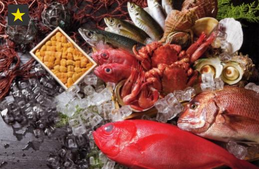 魚介類関連の株主優待のおすすめ銘柄一覧5選!旬な食材、名産、加工品…多彩な商品を優待でゲット!
